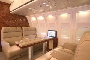 BOEING 737-200 VIP for sale