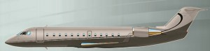 Bombardier CRJ VIP 200 R for sale
