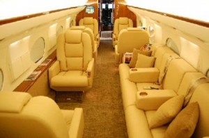 GULFSTREAM IV - SP for sale