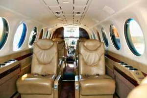 HAWKER BEECHCRAFT KING AIR 350 for sale