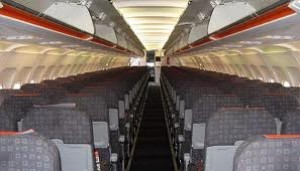 AIRBUS A319 PASSENGER for charter