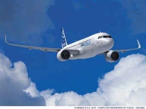 AIRBUS A320 PASSENGER for charter