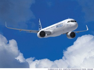 AIRBUS A321 PASSENGER for charter