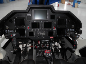 AGUSTA AW109SP Grand New 2012 for sale