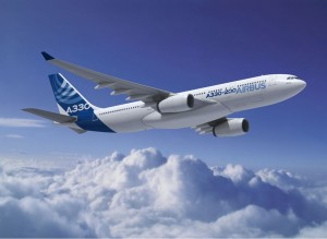 Airbus A330 for sale