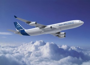 Airbus A340 for sale