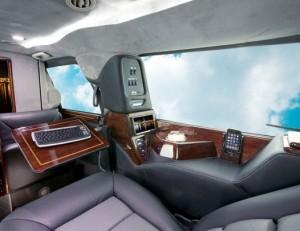 Armored Cadillac Escalade CEO Executive Bentley Edition