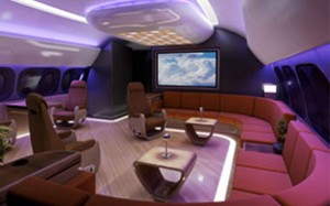 Boeing BBJ 787 VIP for immediate sale
