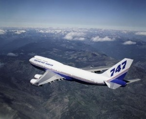 BOEING 747-200 PASSENGER for sale for charter