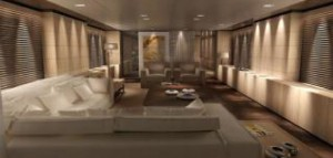 Baglietto 46M Yacht