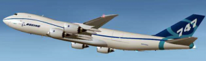Boeing 747-200 Freighter for sale
