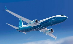 Boeing B737 MAX 8 for sale