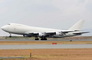 Boeing 747-400F for sale
