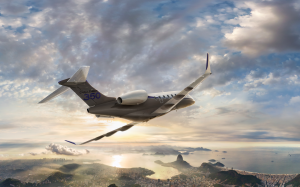 Bombardier Challenger 350 New Aircraft for sale