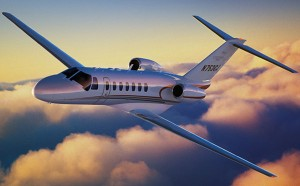 CESSNA CITATION for charter
