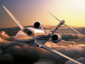 CESSNA CITATION XLS for charter