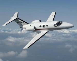 CESSNA CITATION MUSTANG for charter
