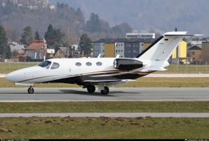 Cessna Citation Mustang 2013 for sale for charter