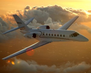Cessna Sovereign