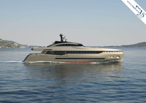 Columbus Sport Hybrid 40m for Sale for Charter