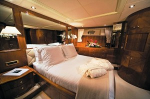 Superyacht Cristalex for charter