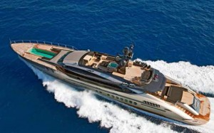 MY DB9 PJ170 for sale for charter