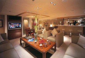 Delma Yacht for Charter