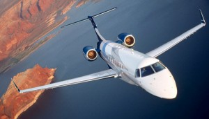 EMBRAER LEGACY for charter