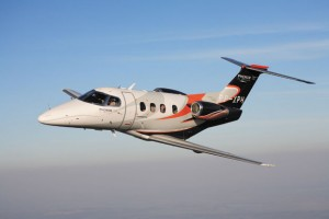EMBRAER PHENOM 100 for charter