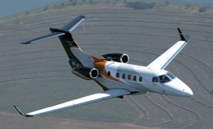 EMBRAER PHENOM 300 for charter