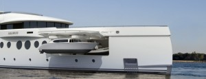 Amels 60m Event Yacht for Charter