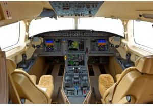Falcon 7X 2008 for immediate sale