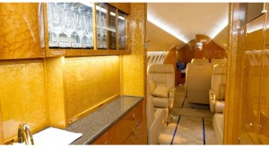 Falcon 7X 2008 for immediate sale