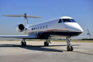 Gulfstream G550 2008 for sale