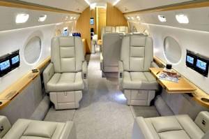 Gulfstream G550 2008 for sale