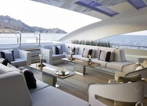 Galactica Star 65m Heesen Yachts