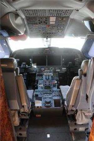 Gulfstream 450 2007 for sale