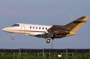 Hawker 800 XP 2001 II for sale