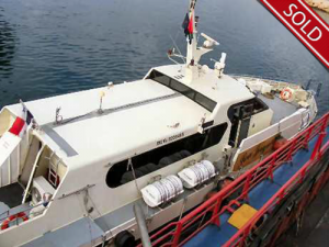 High Speed Transport Boat 2009 for sale