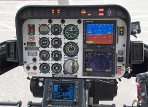 Helicopter Bell 407 for sale