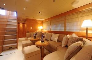 Mangusta 72 Kissmi for charter