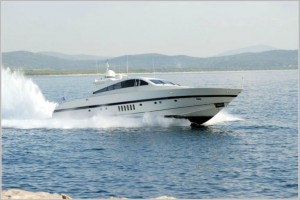 Gremat Leopard 27 for sale for charter