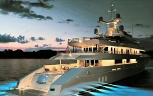 72 M Motor Yacht for sale