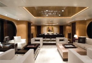 Malibu Amels 50m Megayacht for sale