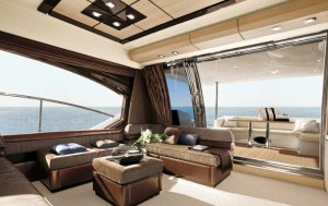 Azimut 70 Marshmellows for charter