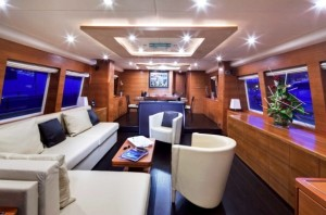 Mayama Superyacht for Charter