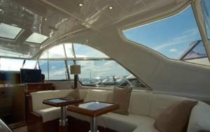 Mangusta 80 Mr. M for charter