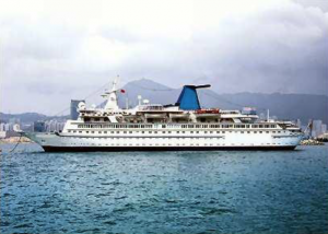 Passenger Cruise Ship Casino for charter