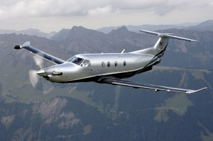 Pilatus PC-12 2010 for sale