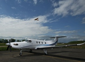 Pilatus PC-12 2013 for sale for charter